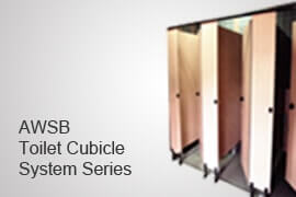Toilet Cubicles Products
